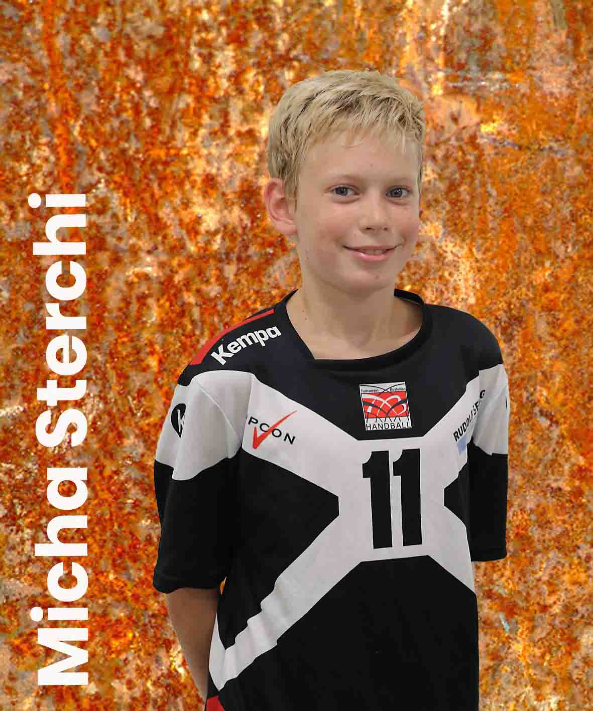 Sterchi Micha 1819 U15P Portrait HP