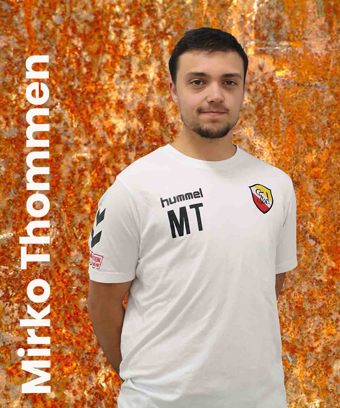 Thommen Mirko 1819 U15P Portrait HP