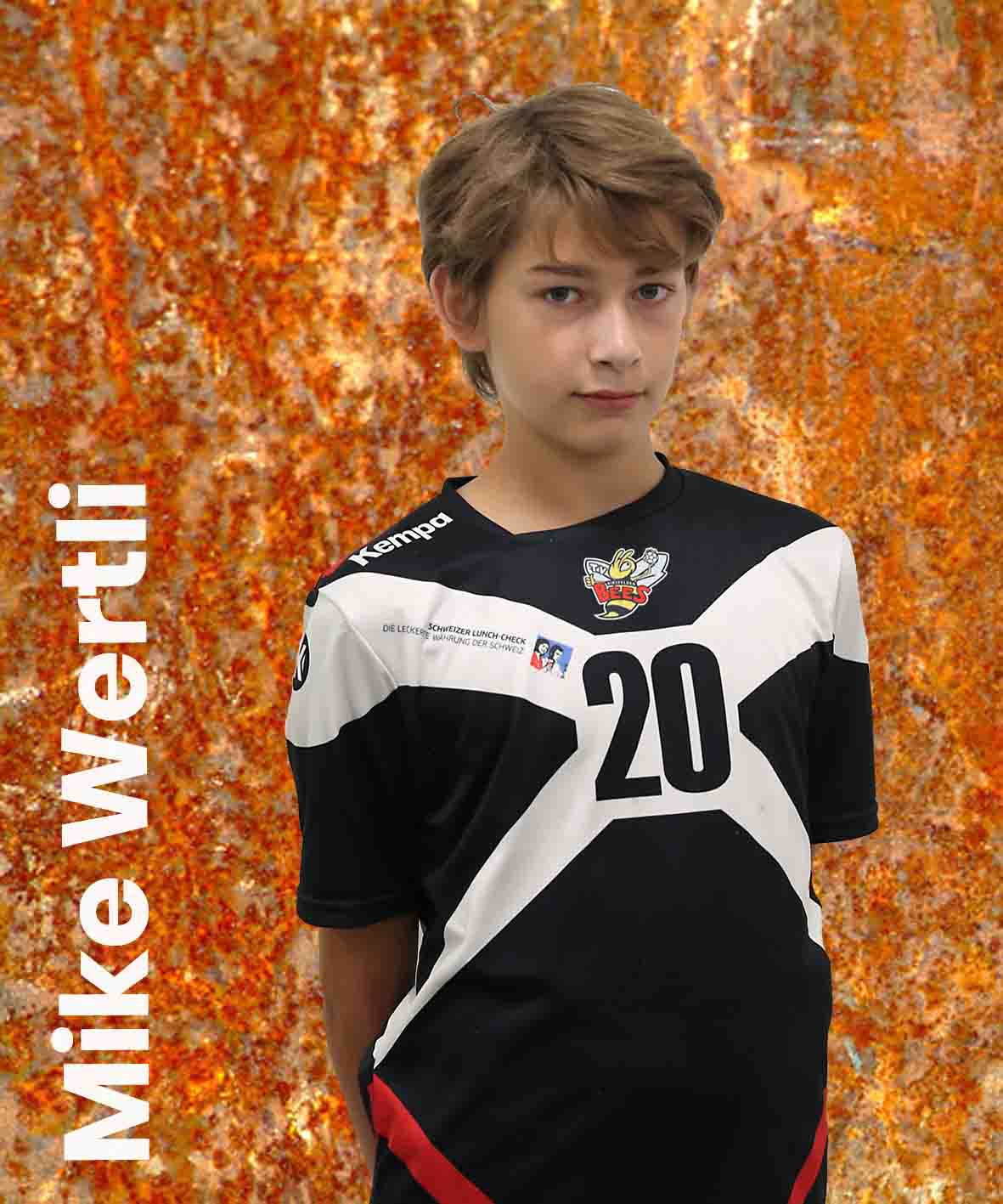 Wertli Mike 1819 U15P Portrait HP
